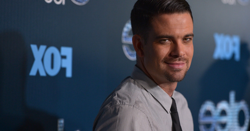 'Glee' actor Mark Salling arrested for possession of child pornography