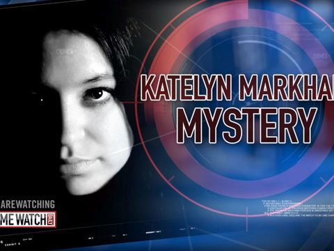 P.I. offers new evidence in Katelyn Markham disappearance (Pt. 1)
