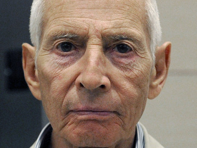 Robert Durst pleads guilty to Louisiana gun charges