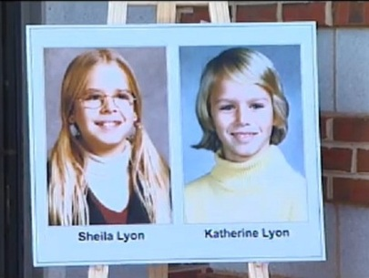 NEW EVIDENCE SEIZED 40 YEARS AFTER GIRLS' DISAPPEARANCE