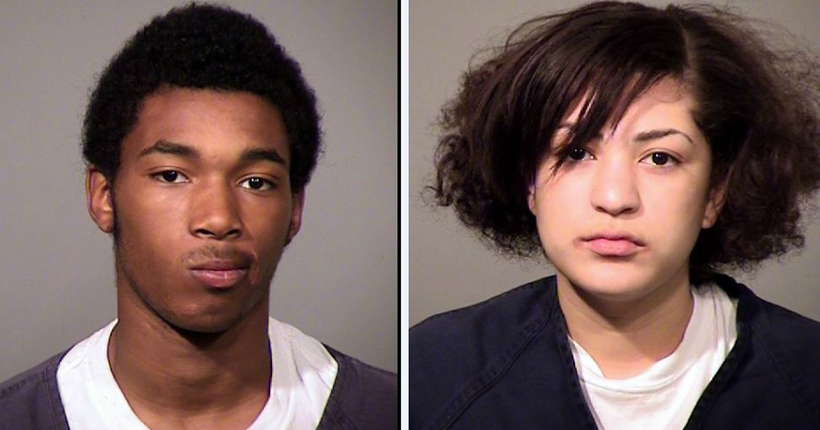 Brother and sister wanted for Seattle assault, carjacking