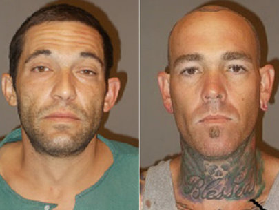 LISTEN: Boy's tense 911 call leads to capture of Scottsdale burglars