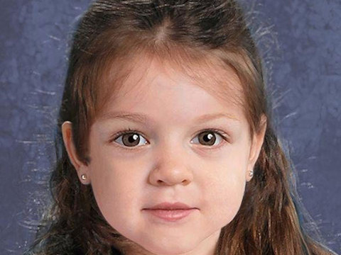 Who will identify 'Baby Doe,' girl found dead on Boston shore?