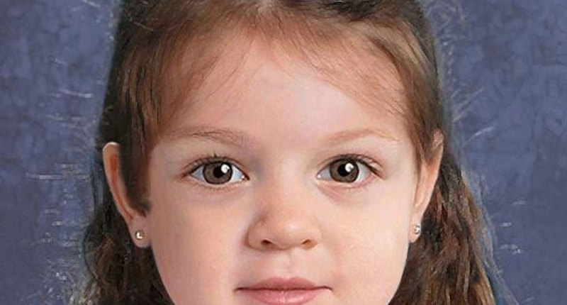 Who will identify 'Baby Doe,' girl found dead on Boston shore?