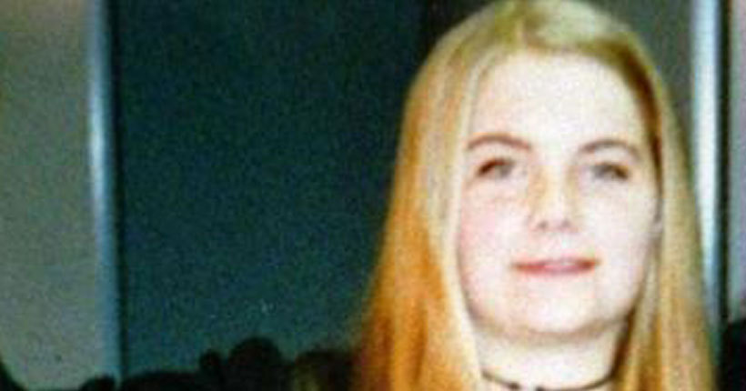 The Brutal Unsolved Murder of Karina Holmer