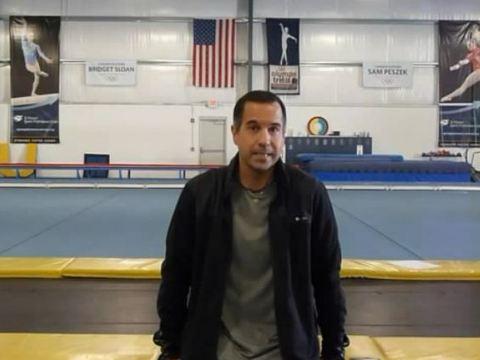 Olympian Gym Coach Arrested in Child Molestation Case