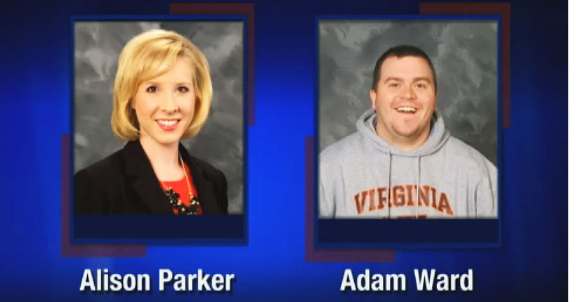 Virginia news crew killed in shooting on live TV at Smith Mountain Lake - WTVR
