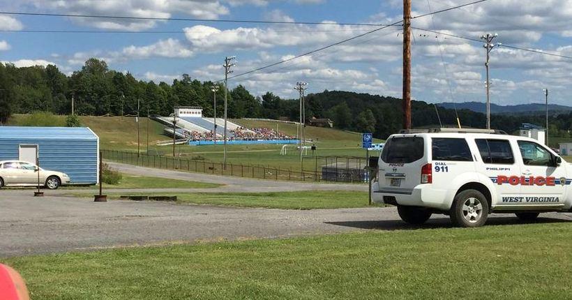 WV School Shooting Averted with Help of Heroic Teacher, Pastor, Says Superintendent