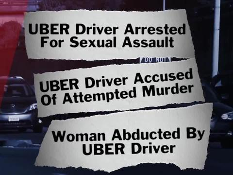 Exclusive Interview Uber Doesn't Want You To See