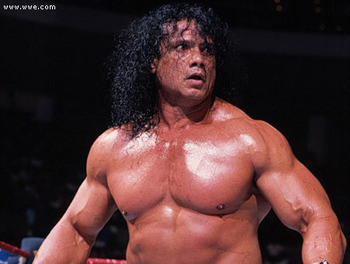 Former wrestler Jimmy 'Superfly' Snuka charged with girlfriend's murder
