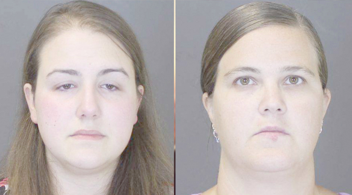 Day care workers allegedly force fed infants on Long Island: police