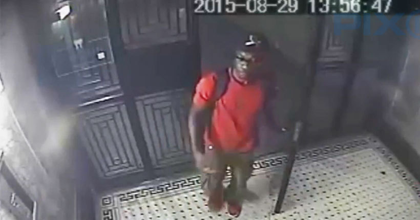 Teen accused of trying to rape woman in Manhattan turns self in