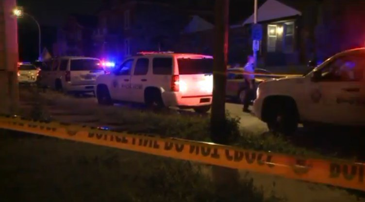 'I'm scared': Officer's heartbreaking blog about a deadly night in St. Louis