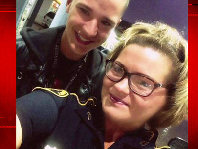 Selfie with deputy and teen goes viral after good deed