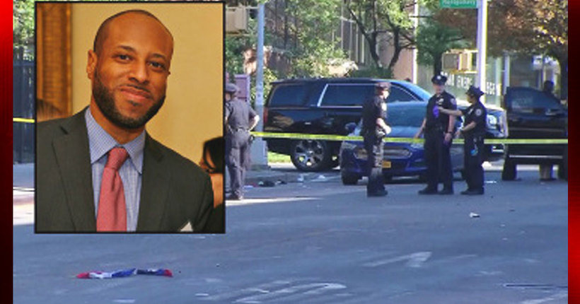 Reward of $12,500 posted in shooting of Gov. Cuomo's aide at pre-parade celebration