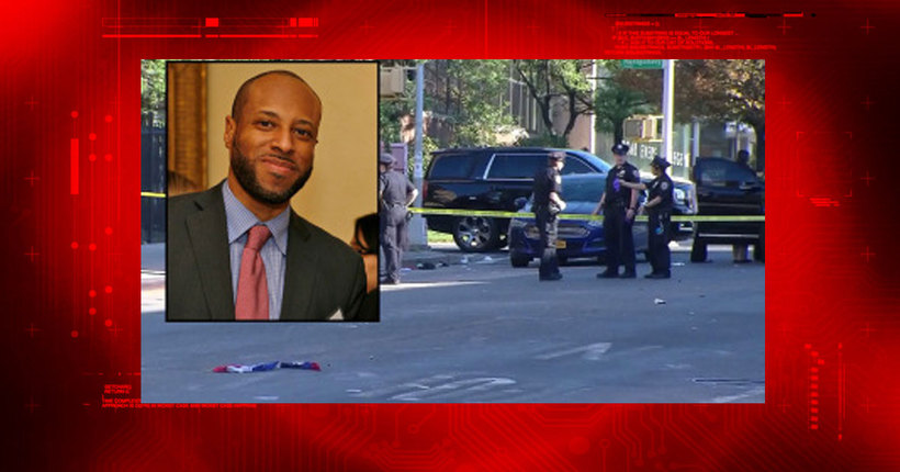 Arrest made in shooting death of Cuomo aide Carey Gabay