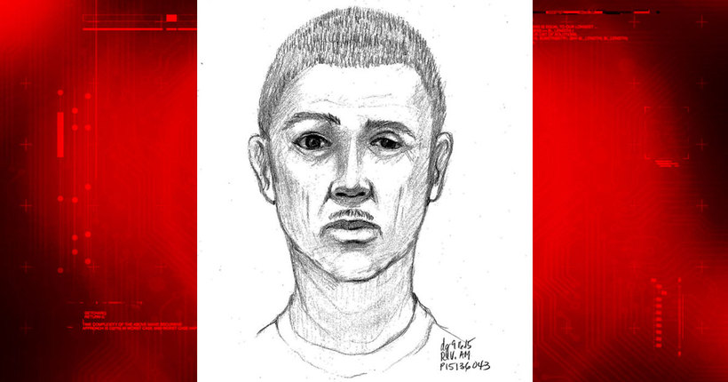 Man sought after sexually assaulting young girl at Riverside home while parents slept: police