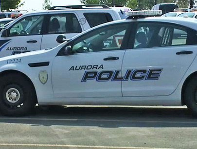 LISTEN: Aurora PD 911 dispatch call - 'It's absolutely chilling'