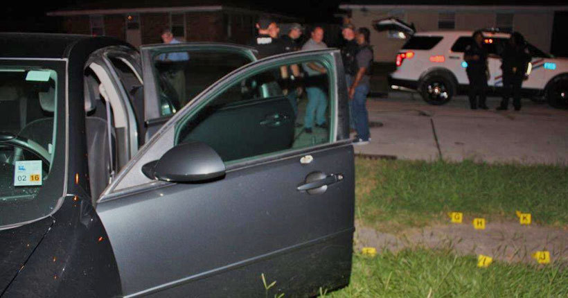 JPSO arrests two suspects accused of trying to kill deputies