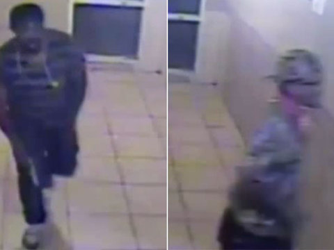 Video shows armed suspects after shooting of NY Gov staffer