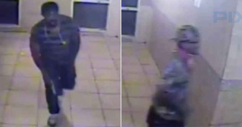 NYPD release video that shows suspects armed with guns after shooting of Gov. Cuomo staffer Carey Gabay