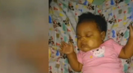 Mom accused of beheading baby found competent to stand trial