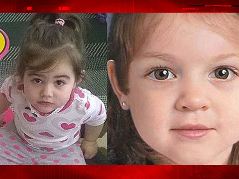 'Baby Doe,' child found dead in Boston, identified as Bella Bond