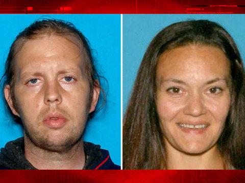 Mother, boyfriend arrested in Boston's 'Baby Doe' case