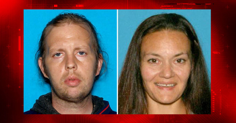 'Baby Doe' identified as Boston girl; mother and boyfriend arrested