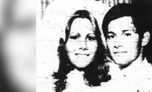 Decades-old murder of young couple linked to East Area Rapist by investigators