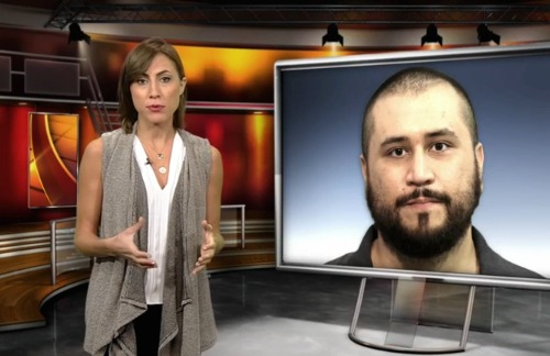 George Zimmerman testifies in Matthew Apperson hearing