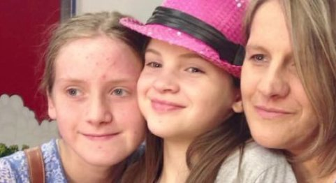 Community supports recovering 14-year-old shooting victim