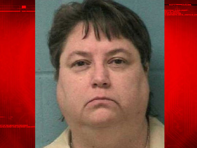 Kelly Gissendaner executed after delay of 5 hours