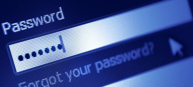 The 25 Most Popular Passwords of 2014