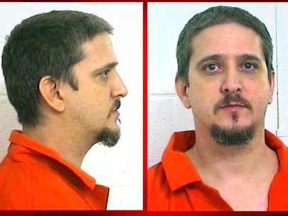 Gov. issues stay of execution for Richard Glossip in final hour
