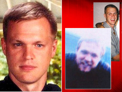 CAPTURED: Fugitive ex-cop Dan Hiers caught in China