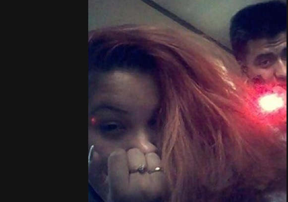 Woman who posted selfie of boyfriend pointing gun at her is fatally shot