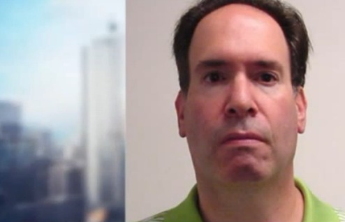 Man accused of stealing $1.6M from volunteer EMS company
