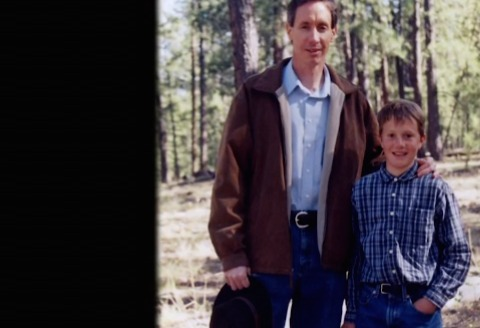 Warren Jeffs' daughter and son allege sexual abuse
