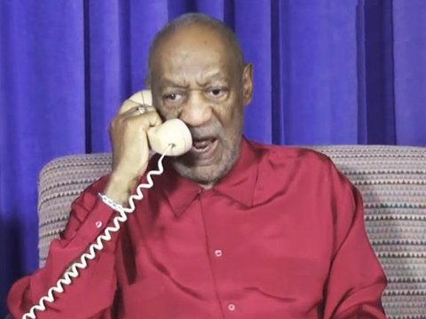Three more women accuse Bill Cosby of sexually inappropriate behavior