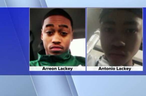 Father, son, grandsons charged in bizarre kidnapping and murder