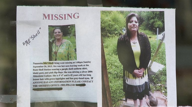 Missing woman described as 'wonderful soul'