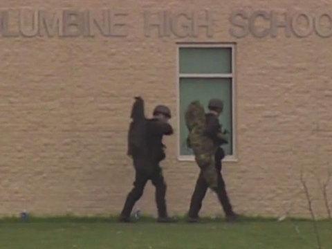 Expert talks psychology of teen killers, school shooters