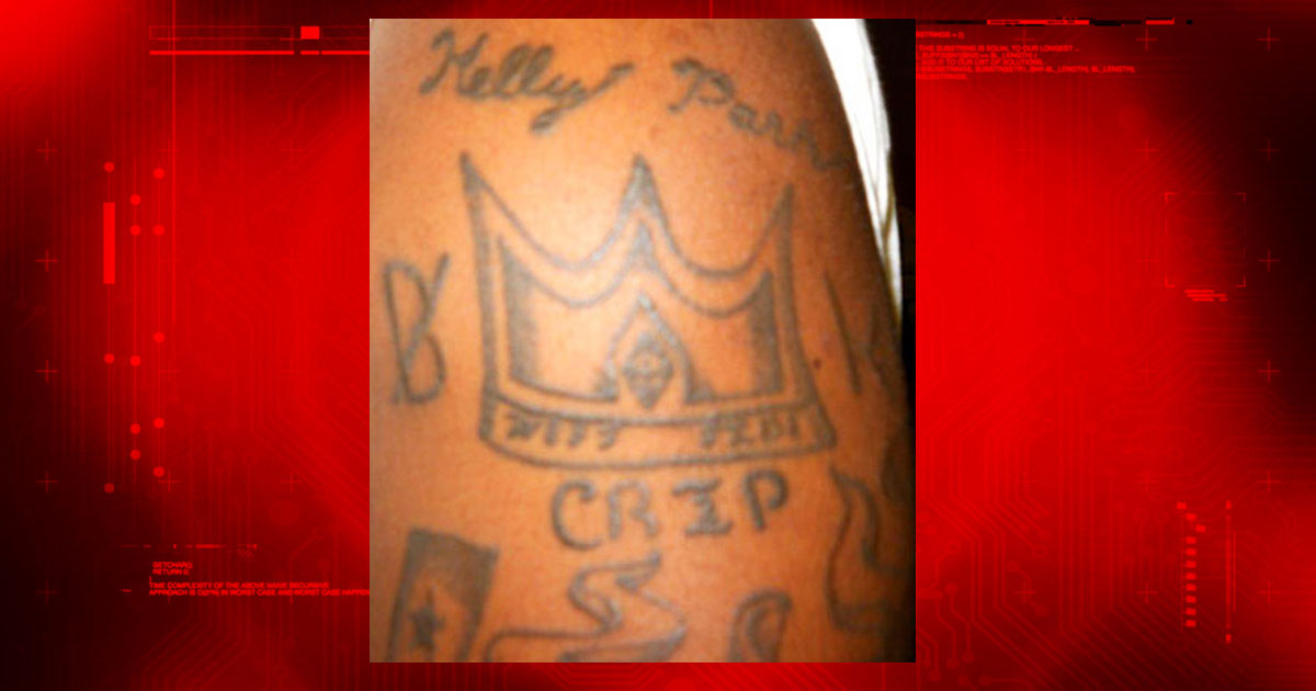 Ink in the Clink: Prison tattoos explained | Truecrimedaily com
