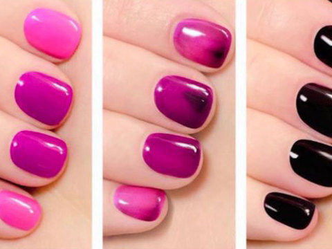 This nail polish could help prevent a sexual assault