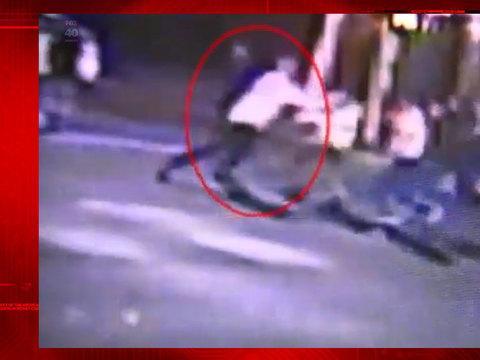 Spencer Stone, hero in French train attack, stabbed in Sacramento
