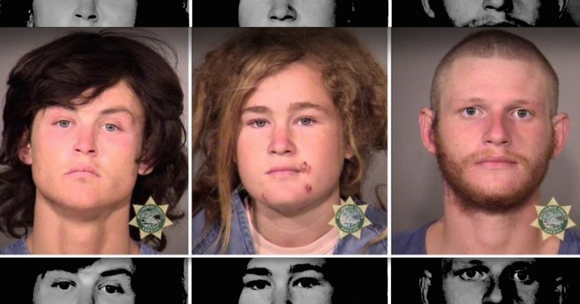 2 drifters plead guilty to Marin County and San Francisco murders