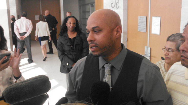 Anti-gang activist found not guilty in shooting of gang member