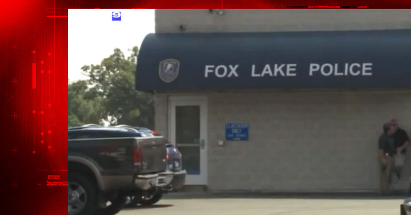 New details emerge in Fox Lake; possible connection to fallen officer