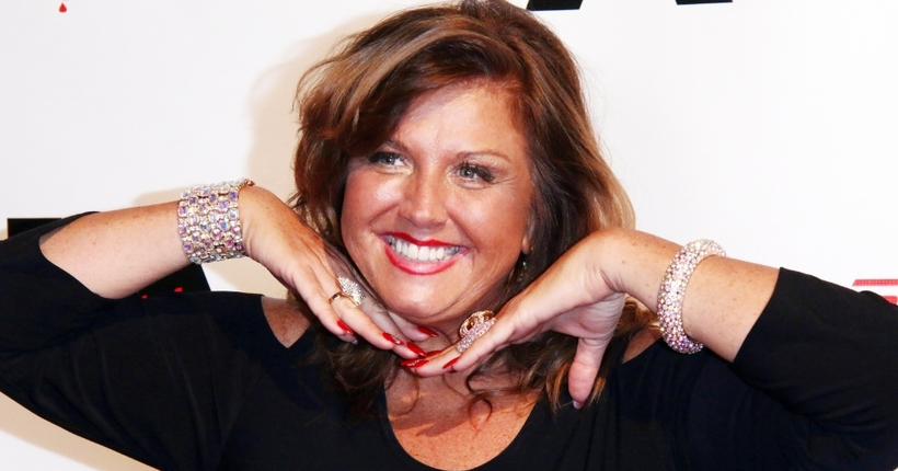 'Dance Moms' star Abby Lee Miller indicted for bankruptcy fraud